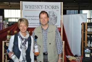 Aquavitae 2011 in Essen
